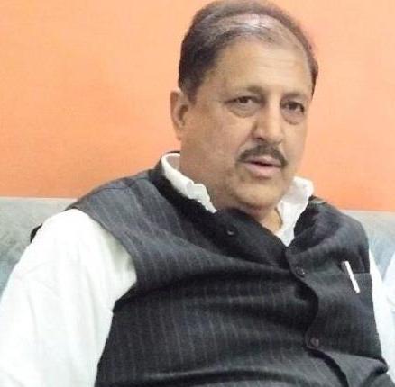 Ram Lal Thakur